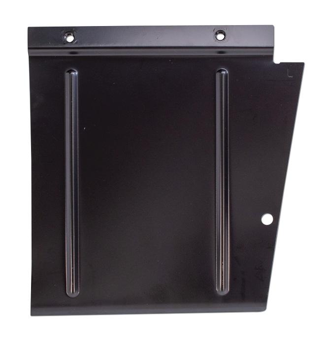 (1973-87)  Bedside Splash Shield - Left
