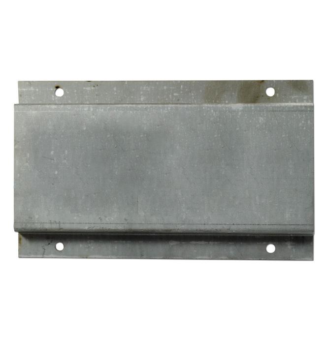 (1934-46)  Tailpipe Heat Shield