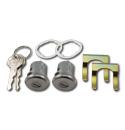(1967-68)  Door Locks W/Original Keys