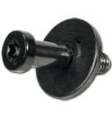 (1997-98) Door Striker Bolt-Third Door-Middle