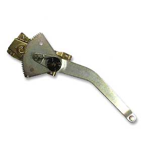 (1951-54)  Window Regulator-Right
