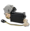 (1967-81)  Power Window Motor - Left - New