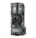 (1995-98)  Power Window / Door Lock Switch - Left