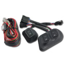 (1947-87)  Power Window Switch Kit-Raised Bezel Style
