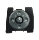(1995-98)  Electric Mirror Switch