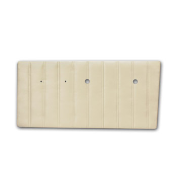 (1967-68)  * Door Panels - Off White, Pre-Assembled