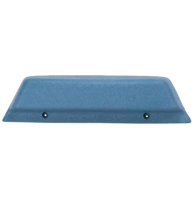 (1973-76)  Arm Rest-OEM Style-Medium Blue