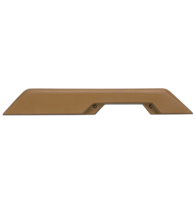 (1981-87)  Arm Rest-OEM Style-Right-Camel