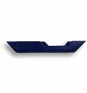 (1981-87)  Arm Rest-OEM Style-Right-Dark Blue