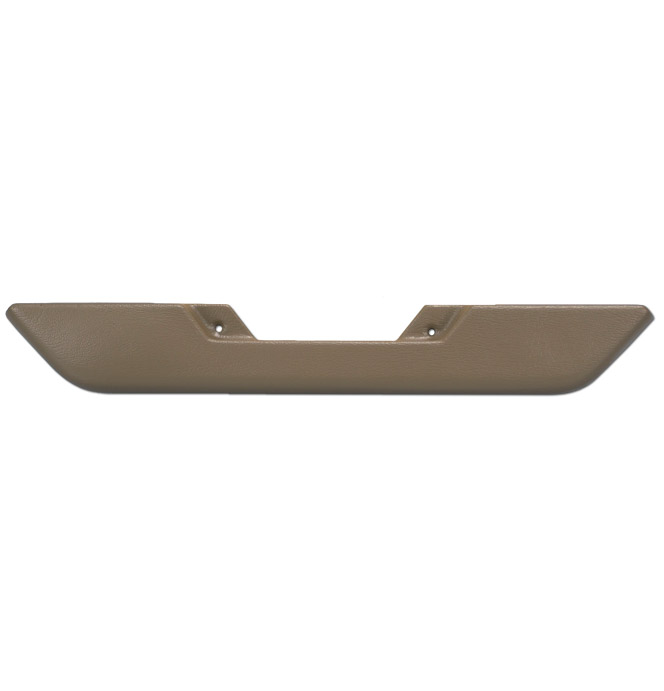 (1977-80)  Arm Rests-REPRO-Saddle-Front