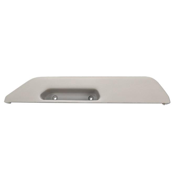 (1991-94)  Front Door Arm Rest-Exc.Silverado LH Gray