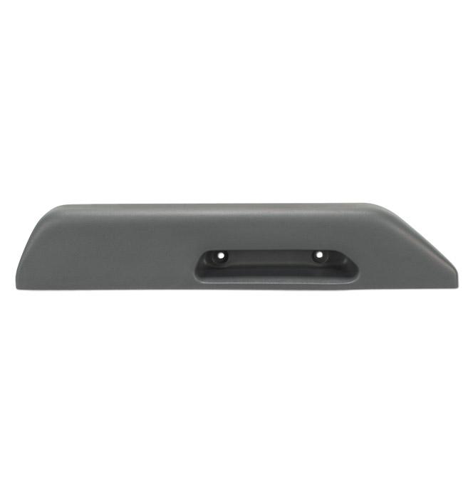 (1988-91)  Front Door Arm Rest-Exc. Silverado RH Dark Gray