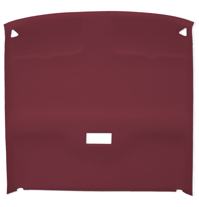 (1988-98)  *Headliner-Reproduction-Reg Cab-Dark Red