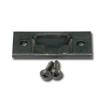 (1967-72)  Glove Box Lock Striker