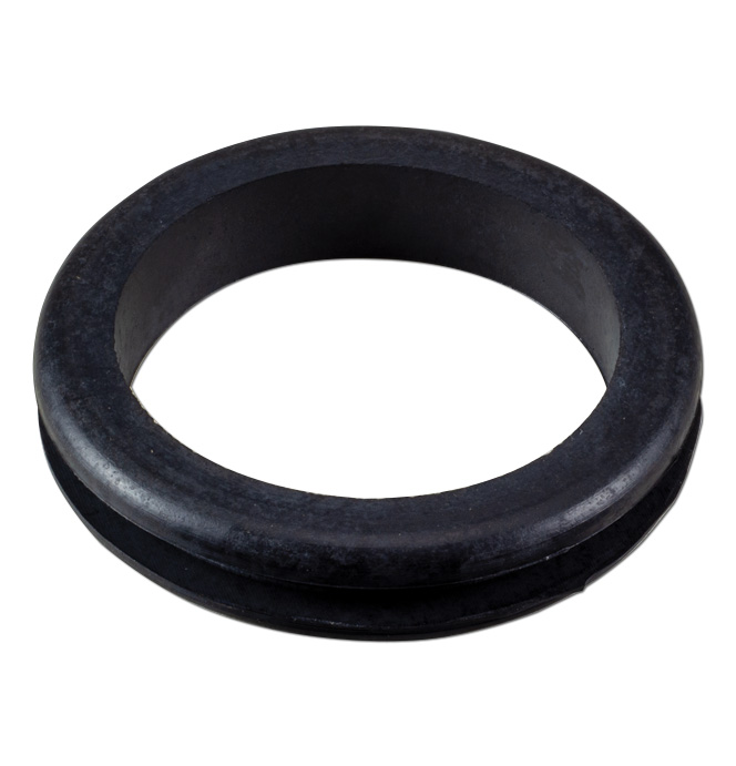 (1947-48)  Gas Tank Filler Neck Grommet