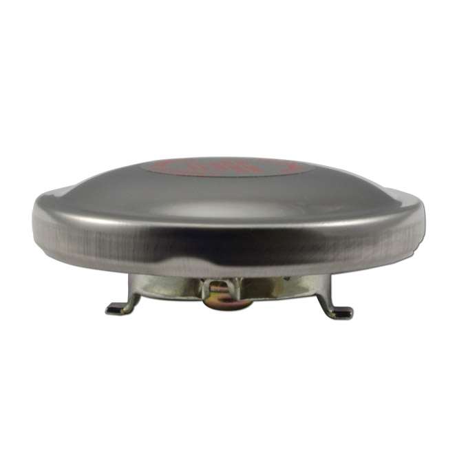 Gas cap stainless steel americanclassic
