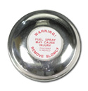 (1973-74)  Gas Cap-Non Locking-Stepside-w/o EES