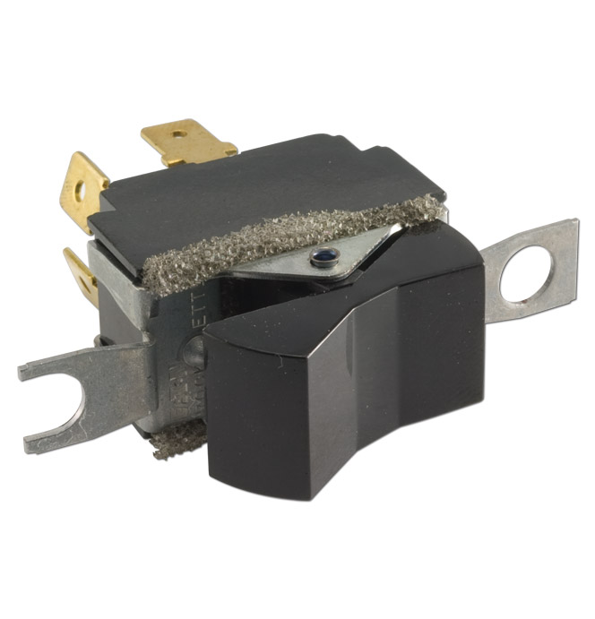 Gas Tank Selector Switch