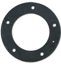 (1934-66)  Gas Tank Sender Unit Gasket - Rubber