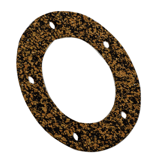 (1936-66)  Gas Tank Sender Unit Gasket - Cork