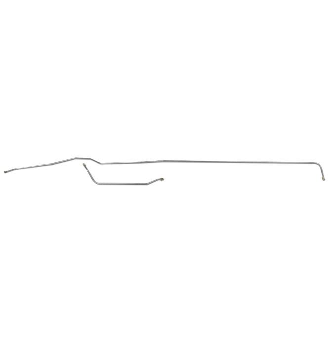 [1958-59]  Fuel Line-Main 8 cyl