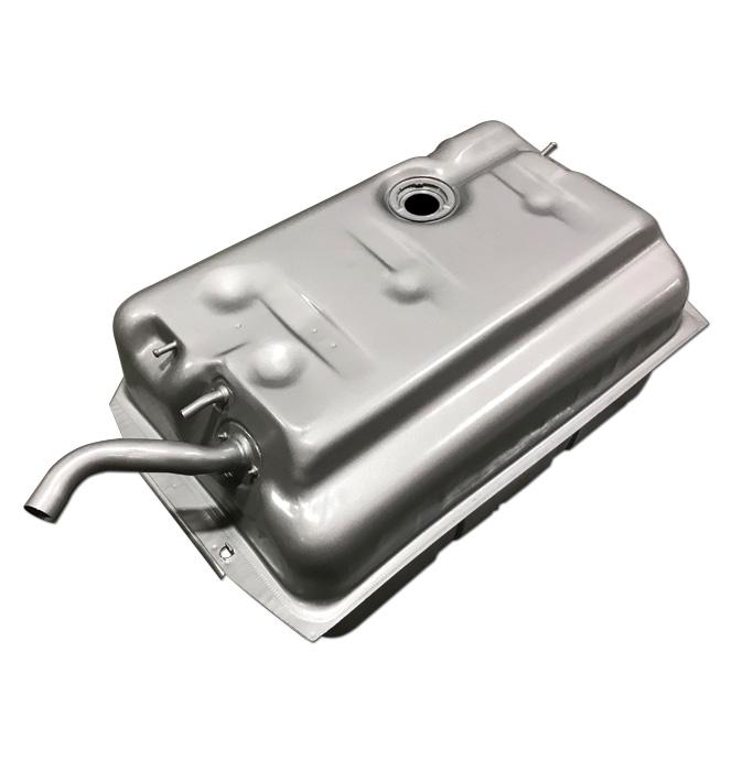 (1969-72) Gas Tank - Blazer w/Original Neck - Steel