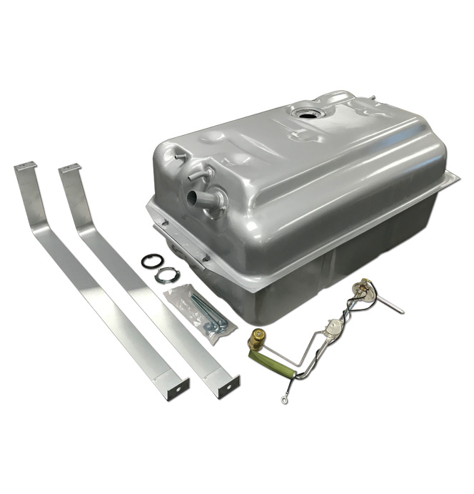 Gas Tank Blazer Under Bed Steel Kit Classic