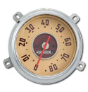 (1949-51)  Speedometer  Assembly- 80 mph - New