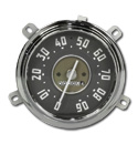 (1952-53)  Speedometer Assembly - 90 mph - New