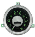 (1954)  Speedometer Assembly - New