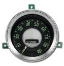 (1954)  Speedometer-Rebuilt