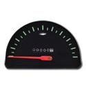 (1960-63) Speedometer
