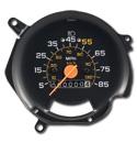 (1979-86)  Speedometer