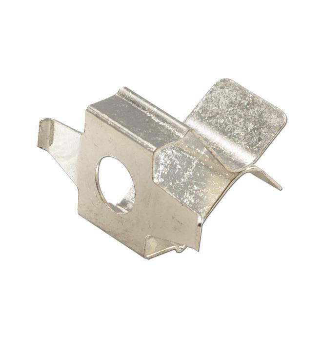 (1973-89)  Printed Circuit Retaining Clip