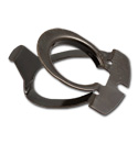 (1969-91)  Speedometer Cable Retaining Clip