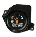 (1975-80) Fuel Gauge-w/ Tach-Unleaded Fuel
