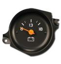 (1976-87) Voltmeter Gauge