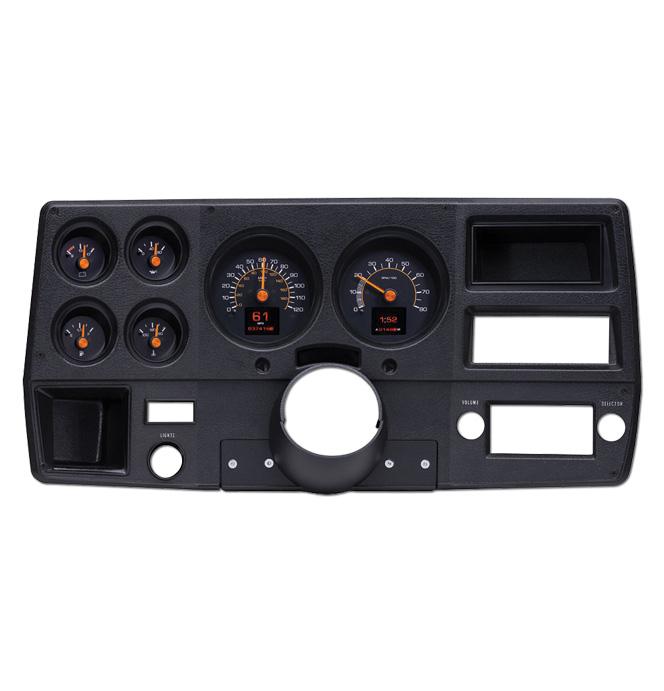 (1979-87) rtx speedo & gauge assembly