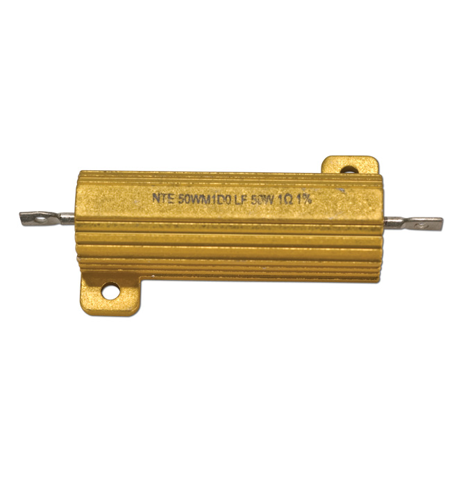 (1941-54)  Accessory Voltage Reducer