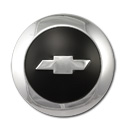 (1954-55) Horn Button - Chevrolet