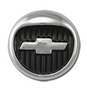 (1956) Horn Button - Chevrolet