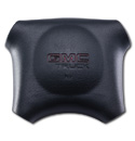 (1995-98) Steering Wheel Horn Cap GMC