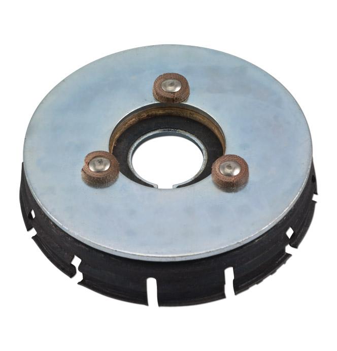 (1947-53)  Horn Button Retainer