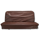 (1947-54)  Seat Cover Kit-Brown
