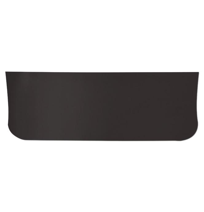 (1955-59)  Seat Back - Black