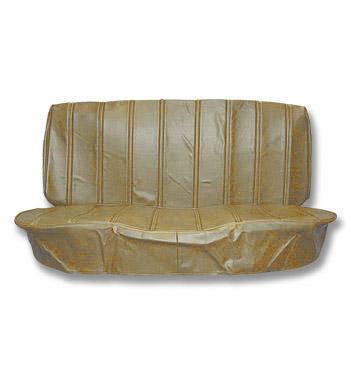 (1973-80)  Seat Cover Kit-Vinyl-Saddle-Bench Seat