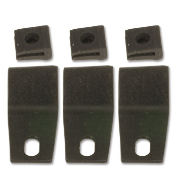 (1995-98)  Instrument Dash Panel Anti Rattle Clip