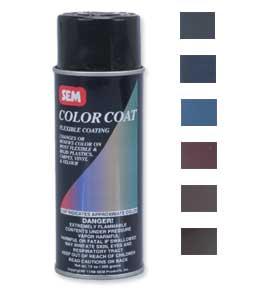 (1973-98)  Vinyl Upholstery Dye-Dark Blue