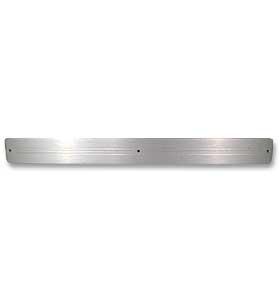 (1978-80)  Dash Panel Molding-Billet Aluminum-w/o AC