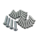 (1947-53)  Windshield Trim Screws